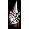 Silver Gnome-icon