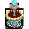 Spring Egg Fountain-icon