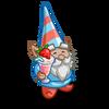 Strawberry Shake Gnome-icon