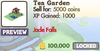 Tea Garden Market Info (June 2012)