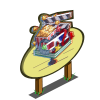 3D Movie Tree Mastery Sign-icon