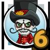 Carnaval De Los Muertos Chapter 9 Quest 6-icon