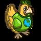 Environmentalist Chicken-icon