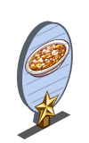 Flava Corn Dip 1 Star Mastery Sign-icon