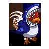 Great White Chicken-icon