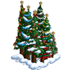 Holiday Forest-icon