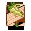 Horseradish Mastery Sign-icon