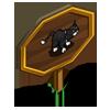 Pub Cat Mastery Sign-icon