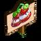 Santaberries Mastery Sign-icon