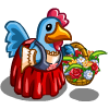 Scarlet Gown Chicken-icon