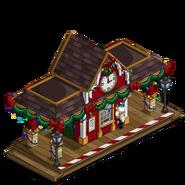 Winter Station1