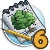 Arborist's Adventure Quest 6-icon