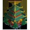 Bamboo Mansion-icon
