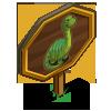 Brontosaurus Mastery Sign-icon