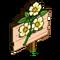 Cherokee Rose Mastery Sign-icon
