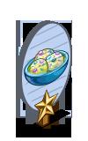 Dazzler Ice Cream 1 Star Mastery Sign-icon