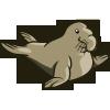 Elephant Seal-icon