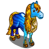 Indian Blue Stallion-icon