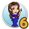 Mystical Groves Chapter 2 Quest 6-icon
