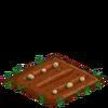 Potatoes-seed