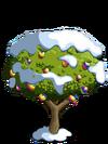 Rainbow Apple8-icon