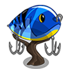 Salmon Derby Tree-icon