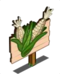 White Corn Mastery Sign-icon