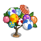Beach Ball Tree-icon