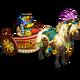 Charriot Rider of Pompeii-icon