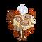 Cinnamon Roll Tree-icon