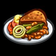 Field Pea Surprise-icon
