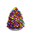 Gift Card Tree-icon