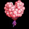 Hearty Balloons-icon