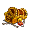 Locked Treasure Chest-Stage 1-icon