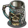 Monsters Mugs-icon