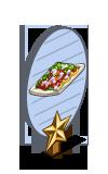 Sea Cucumber Salad 1 Star Mastery Sign-icon