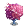 Taurus Zodiac Tree-icon