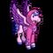 V-Hoody Pegasus-icon