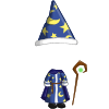 Wizard Costume-icon