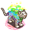 Ethreal White Tiger-icon