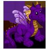 Fall Fairy Dragon-icon