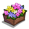 Flower Crate-icon