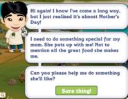 Heres the Mothers Quest Notification