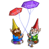 Kite Fighting Gnomes-icon