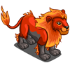 Lava Panther-icon