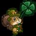 Leprechaun Squirrel-icon