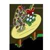 Mistletoe Tree Mastery Sign-icon