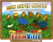 New Super Crops Loading Screen 1
