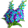 Peacock Orchid-icon