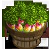 Rainbow Carrots Bushel-icon